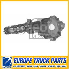 Pompe à huile 3641800101 pour pièces de camion Mercedes-Benz