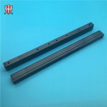 gas pressured sintering Si3N4 ceramic board bar stick