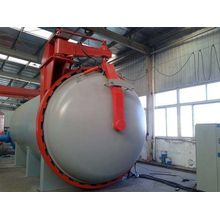 ASME Rubber Vulcanizing Autoclave