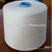 36s 100% cotton woven yarn