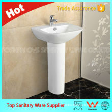 ovs item A7105 india bathroom wash basin