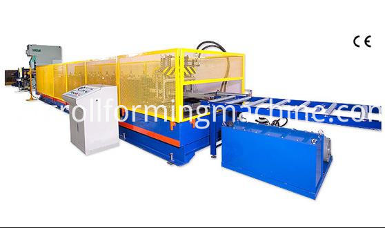 Light Steel Villa Framing Machine