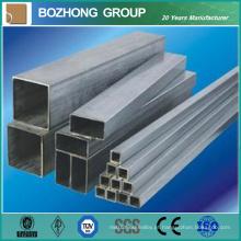 Venda quente 2217 Tubo De Alumínio Plana