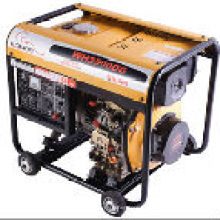WH3500DG 3KW gerador diesel