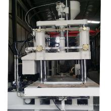 Ht-350 / 550t Personalizar la máquina de inyección de productos de plástico hecho