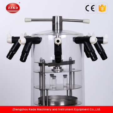 Small Laboratory Benchtop Vacuum Freeze Dryer