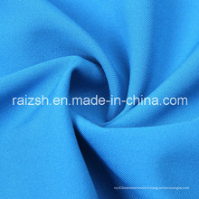 75D * 75D 100% polyester tissu Koshibo avec une teinture simple