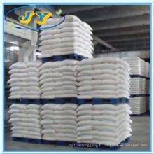 Les boulettes de soude caustique / hydroxyde de sodium de l'usine de la Chine