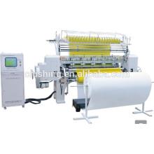 CS64 made in china durável 3 agulhas quilt máquina para venda