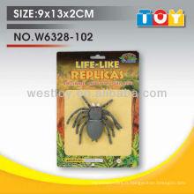 TPR Simulation jungle animal spider doux