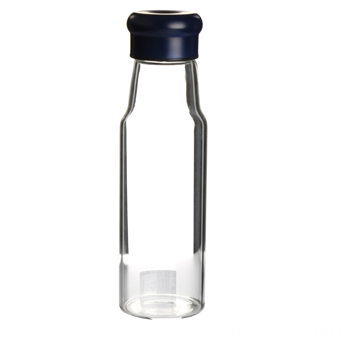 550ml Glass Bottle with infuser