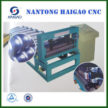 Einschicht-Cnc-Stahl-Walzenformmaschine / Dachziegel Zink
