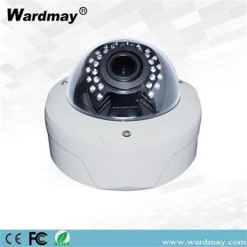 H.265 4X Zoom 2.0MP IR Dome IP Kamera