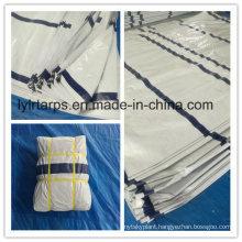 Good Quality Plastic Tarpaulin Cover, Finished PE Tarpaulin Sheet, Polyethylene Tarpaulin