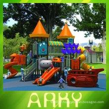 Lovely Indoor Children Playground Facility