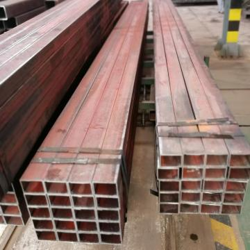 JIS Hollow Seksyen Square Welded Steel Tube