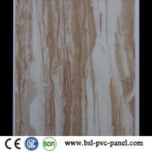 Novo Painel de PVC de PVC do Hotstamp do teste padrão da madeira 2012 painel do teto do PVC