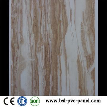 New Wood Pattern 2015 Hotstamp PVC Panel PVC Ceiling Panel