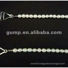 metal diamond bra straps ( GBRD0175)