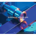 china manufactory automatic ultrasonic solar pannel welding machine