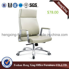 $78 Genuine Leather High Back Executive Office Chair (HX-5A9045)
