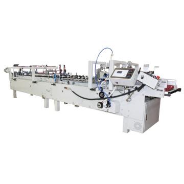 Box folding machine   outbox