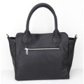 Latest Professional Leather Ladies Shoulder Tote Bag