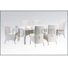 Mesa de comedor y mesa al aire libre (BG-119)