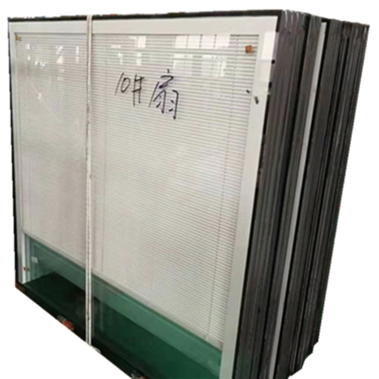 Window Blinds Glass