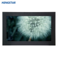 98 Inch HD Screen Waterproof LCD Monitor