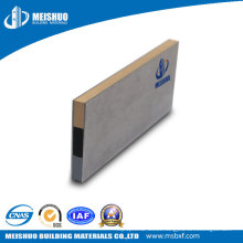 Masonry Control Joint with Rubber Insert