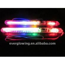 palo de luz intermitente led para concierto