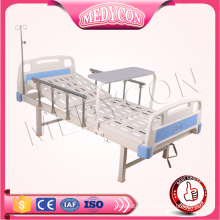 MDK-S402 one functions manual medical iron bed for hospital