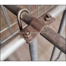 Stainless Steel fastener water equipment parts