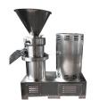 2021 Hot selling walnut paste colloid mill/peanut butter grinding machine/sauce peanut butter grinder colloid mill