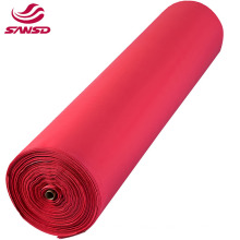factory direct rubber sheeting foam shoe material non toxic Colorful EVA roll
