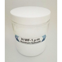 Halogen Free Fine Particle Powder