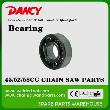 4500 5200 5800 chainsaw spares bearing