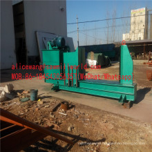Electric Powered Sawmill Wood Splitter Machine for Sale