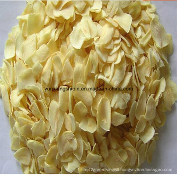Garlic Slice, Flake Granules, Powder with Best Price and Good Quality