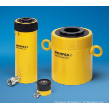 Rch-Serie hohlen Kolben Zylinder 700bar einfachwirkend (RCH120-1003) Original Enerpac