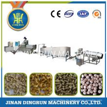 dry dog food extrusion machine