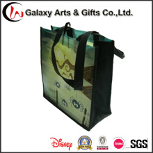 Las compras no tejidas impresas aduana promocional de la reciclado llevan bolsos