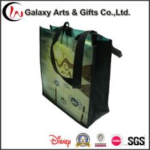 Relativo à promoção Recicl a compra não tecida impressa costume carreg sacos
