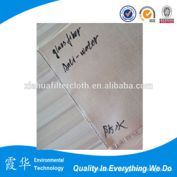 high temperature coated fiberglass cloth for waterproofing