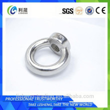 Directly from factory drawing bolts and forged nut