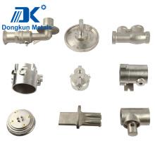 Fundición de precisión de acero para piezas de maquinaria