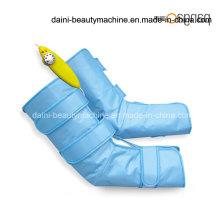 Eléctrica que adelgaza la talladora de la pierna Quemadura Cinturón gordo que calienta la sauna Desintoxicación Pie Massager Cinturones Wraps Anti Celulitis masaje más delgado