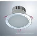 Светодиодный светильник 6» (FLT02-D27G)