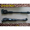 Bicycle Parts/Adjustable Kickstand/MID Stand/Alloy Side Stand